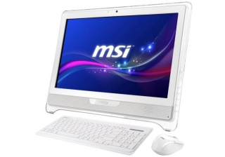 Моноблок MSI Wind Top AE2240 White